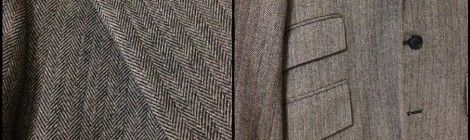 Tweed (Fall Fabrics & Patterns)